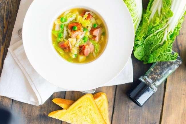 10 вкусных и недорогих блюд, которые легко приготовить на ужин-9 фото-