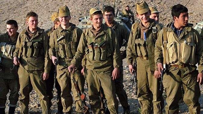40 советских солдат против 200 боевиков-5 фото-