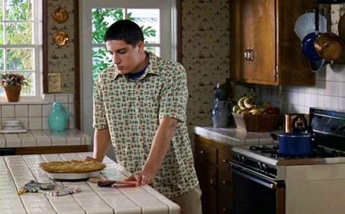 15 интересных фактов о фильме -Американский пирог--16 фото-