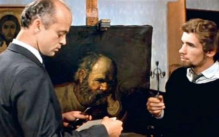 Настоящая история возвращения -Святого Луки--9 фото-