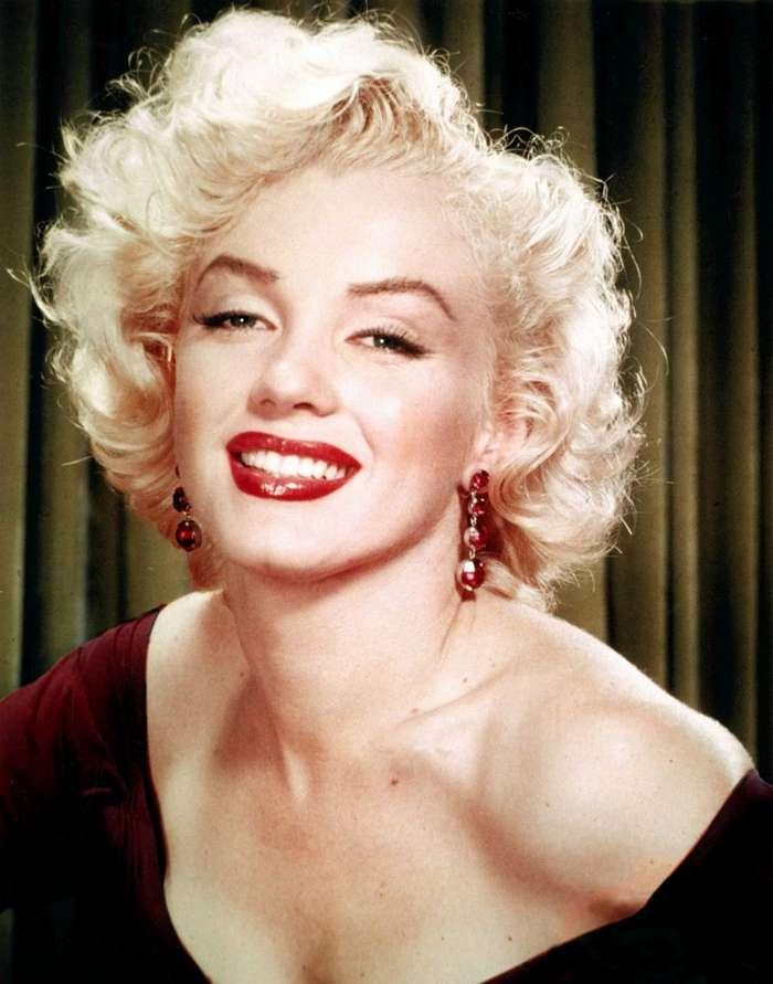 Кислота, золотая пыль мрамор – тайны красоты известных актрис XX века-6 фото-