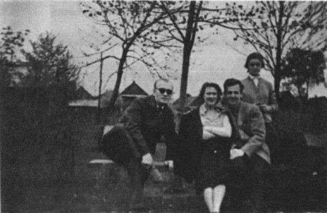 Самый известный американец, который жил в СССР-8 фото-