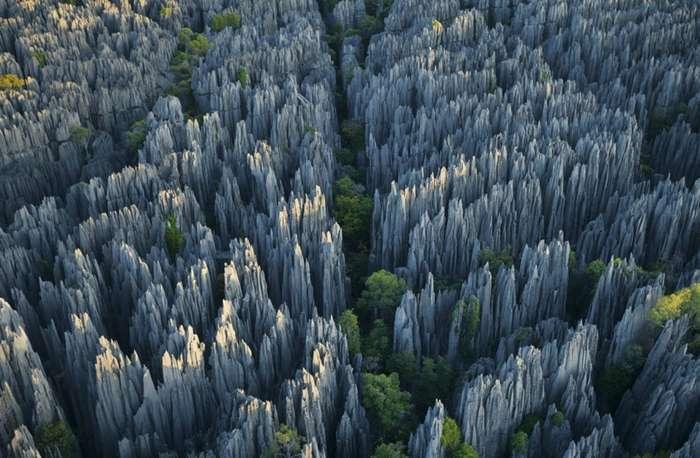 10 самых интересных мест Земли, о которых мы мало знали-23 фото-