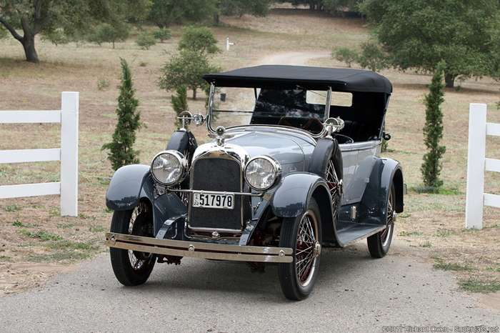 История развития автомобильной безопасности-16 фото-