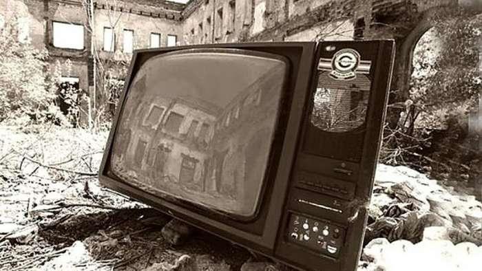 Как полгода без телевизора могут изменить жизнь-1 фото-