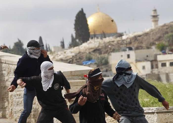 -Палестинский исламский джихад--12 фото-