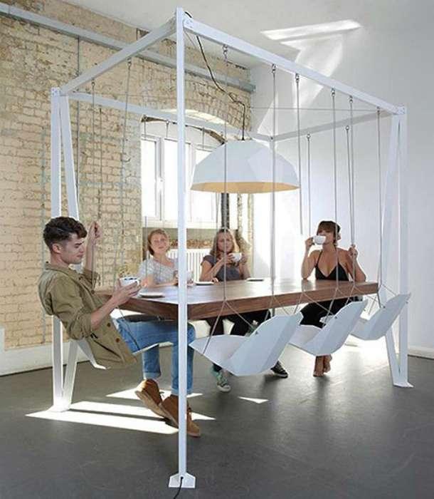 Креативные идеи для дома мечты