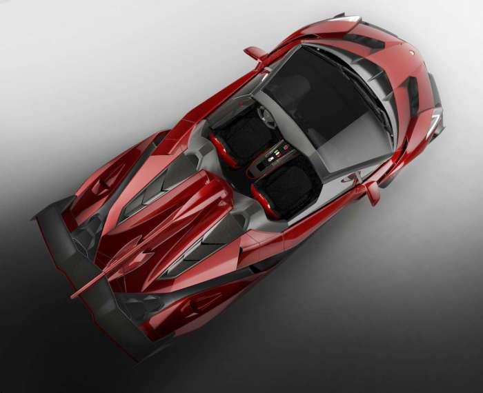 Самые дорогие автомобильные новинки 2017