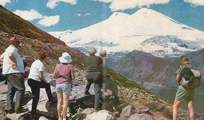 Северный Кавказ &8211; бывшая гордость СССР
