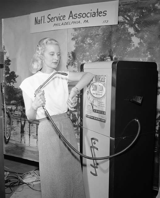 Изобретения, к которым общественность была не готова