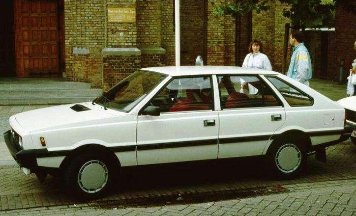 Рейтинг худших автомобилей за последние 25 лет