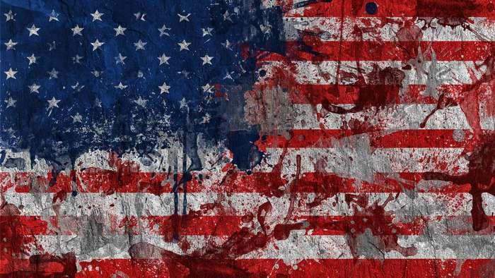 Мы танцевали, они умирали. Военные преступления Америки