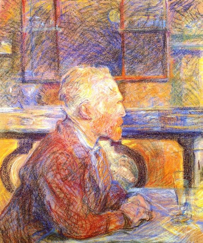 Абсент &8211; профессиональный напиток интеллектуалов, художников и поэтов