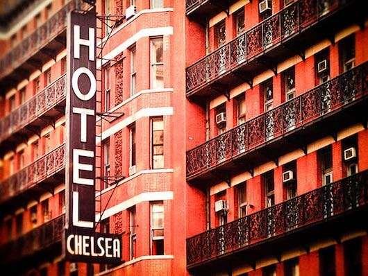 Невидимые соседи. Что скрывают популярные отели?