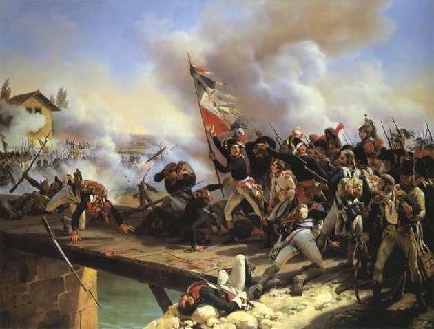 Стратегии управления от великих полководцев в истории
