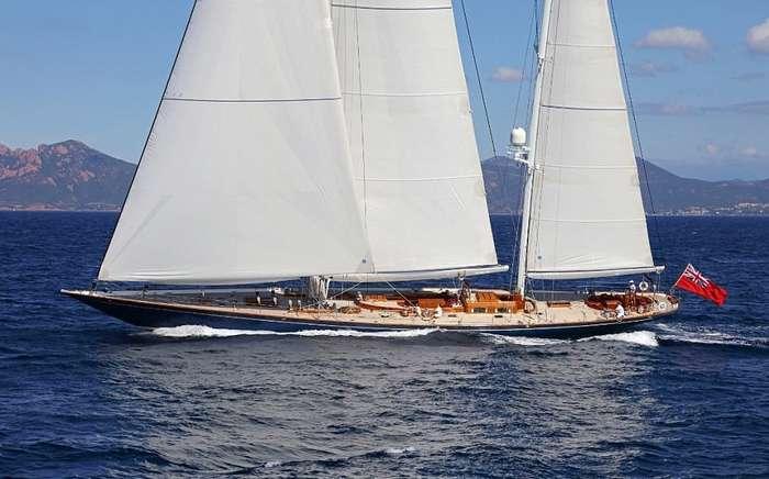 Яхт-шоу Монако 2017