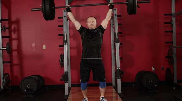 Упражнения, которые прокачают всё тело