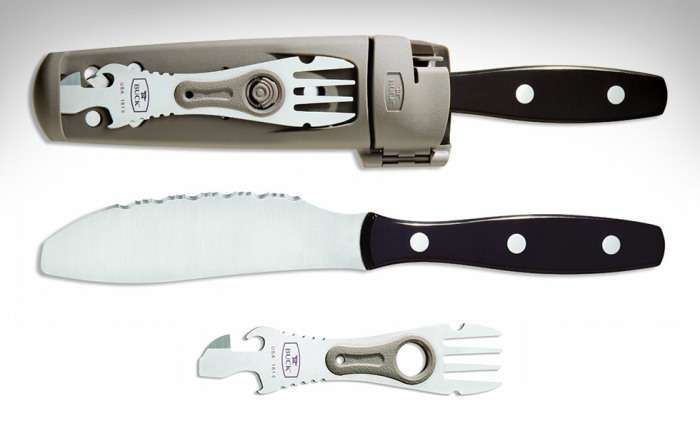 Как выглядят самые удобные ножи для кухни