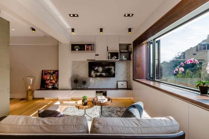 -Дом вверх дном-, или Как сделать свое жилье уютнее?