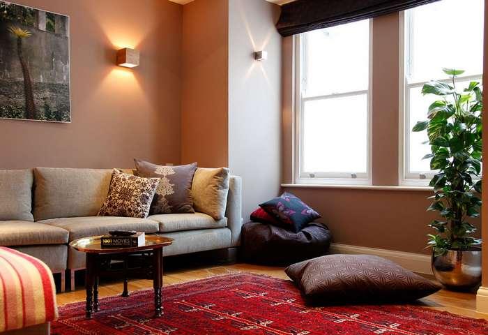 Как сделать дом уютным дом
