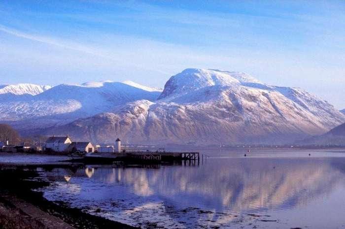 Туристический журнал Rough Guide опубликовал список самых красивых стран