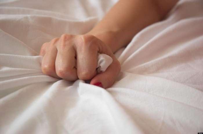 Любопытно о психологии секса