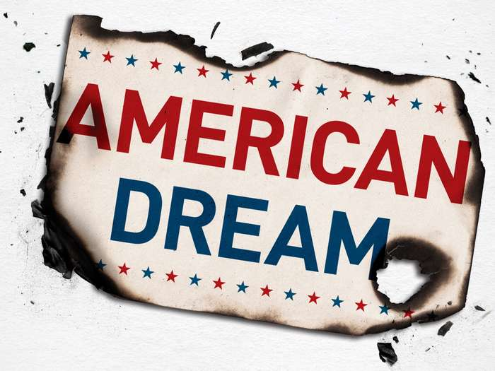 the american dream silas hanegraaf We are living in an unprecedented time, one in which we are witness to the conscience of our country, and the promise of the american dream, being called into question.