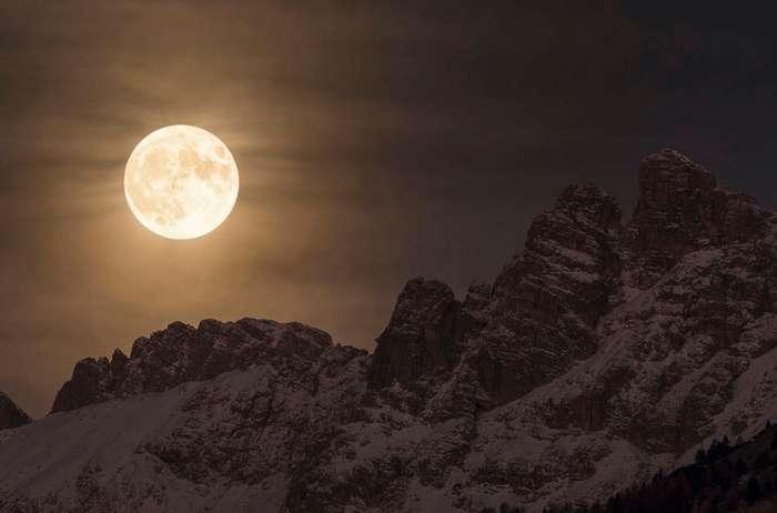 Далекие и близкие миры с конкурса -Астрономический фотограф года-