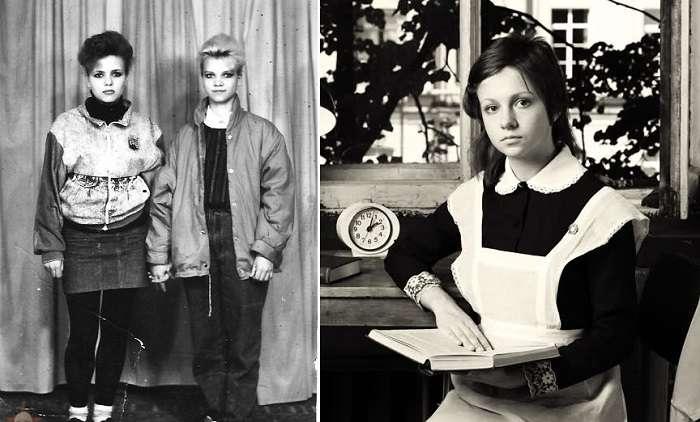 Что запрещалось советским школьникам