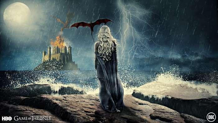 Интересные факты о 7 сезоне -Игры престолов-, о которых вы не знали