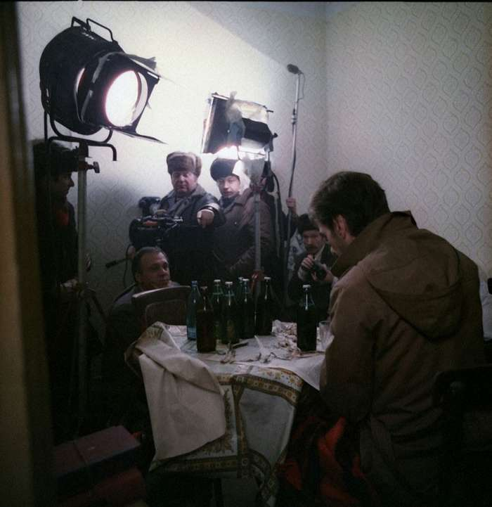 История создания культового фильма -Москва слезам не верит-