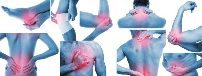 Постоянная усталость? Апатия и слабость в мышцах? Осторожно, возможно у вас фибромиалгия