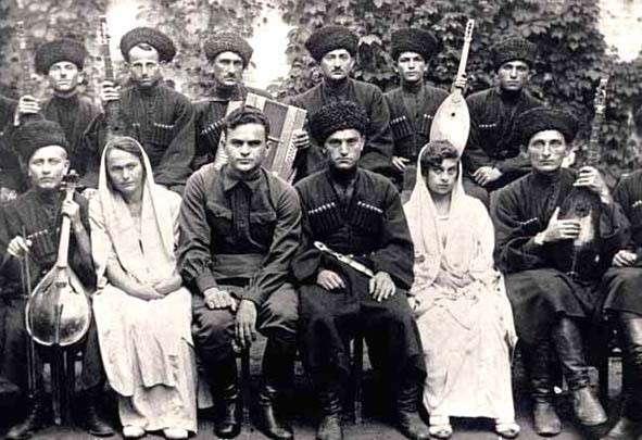 Нюансы кодекса чести чеченцев