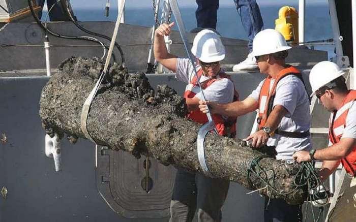-Кто проживает на дне океана?- Несколько жутких находок, которые обнаружили в морских глубинах