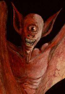 Секс и демоны. Как люди -ложились в постель к Сатане-, чтобы уйти от ответственности?