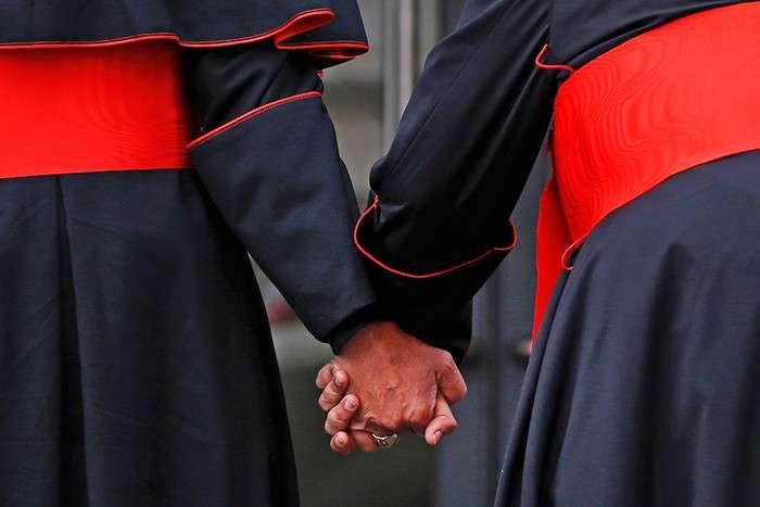 Кто не без греха? Самые громкие секс-скандалы, которые потрясли Ватикан