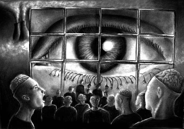 День параноика. Теории заговора, которые оказались правдой