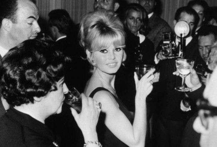 Брижит Бардо: одной из самых красивых актрис французского кино исполнилось 83 года