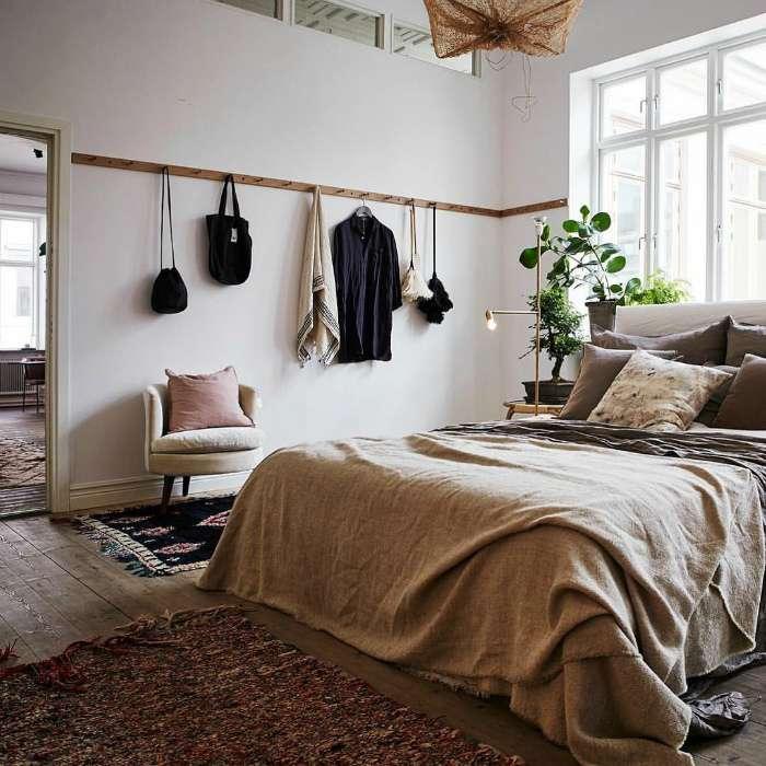 17 гениальных решений, которые станут настоящим спасением для владельцев небольших квартир