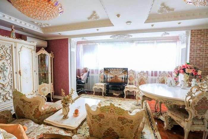 Как переделать -однушку- в королевские покои: Москвичка показала свою квартиру на шоссе Энтузиастов