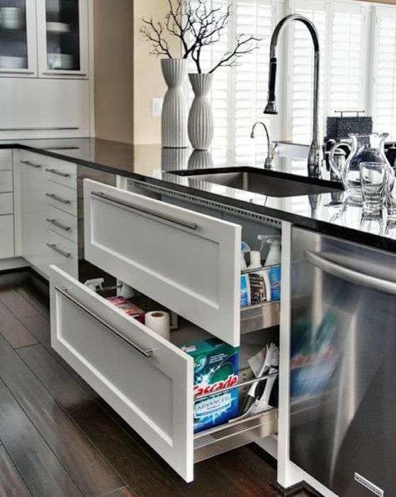 20 крутых рекомендаций по обновлению интерьера, которые сделать дом удобным