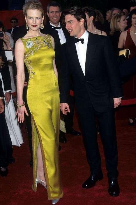 -Золотой Голливуд-: 13 самых дорогих платьев знаменитостей в истории