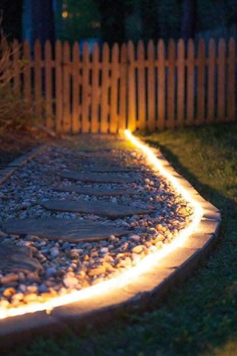 15 великолепных идей обустройства дачного участка, которые помогут создать удивительную атмосферу тепла и уюта