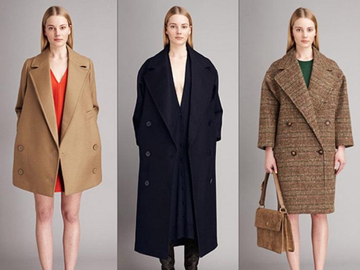 Осенний must have: 7 главных вещей, которые должны быть в гардеробе каждой женщины