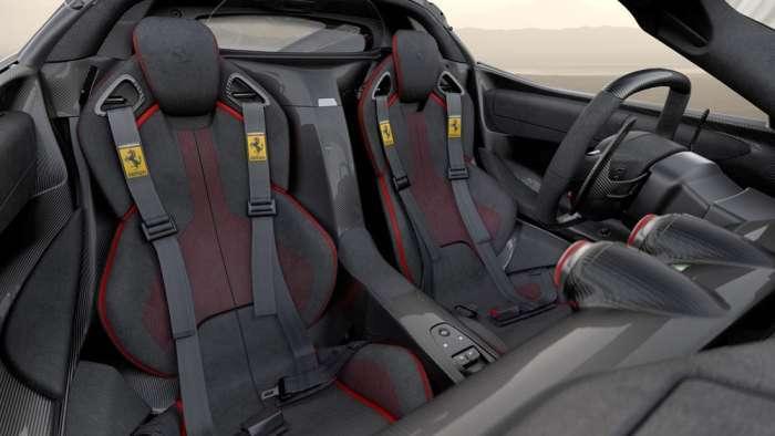 Последний из LaFerrari Aperta может стать самым дорогим автомобилем в истории