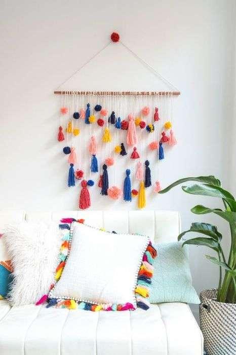 20 изумительных идей домашнего декора, которые вдохновят на эксперименты
