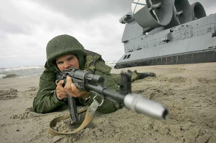 5 агрессивных стран с огромной военной мощью, о которых не рассказывают на уроках географии