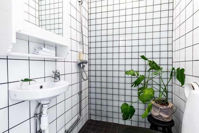 Пять эффектных примеров того, как оформить малогабаритку площадью до 35 кв.м.