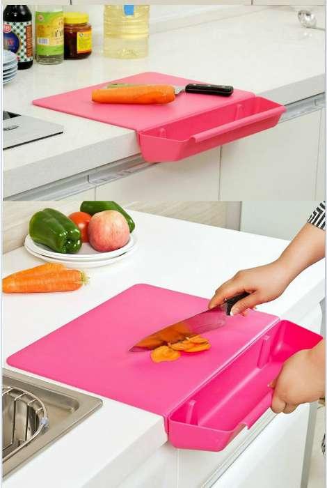 Беру всё: 18 полезных приспособлений, которые непременно пригодятся на кухне