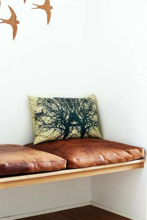 17 стильных и оригинальных диванов, которые можно сделать своими руками